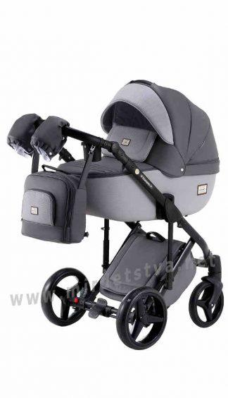 Прогулочная коляска для детей Adamex Luciano Y202