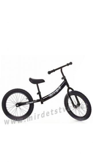 Велик без педалей Profi Kids M5468A-8 16 дюймов