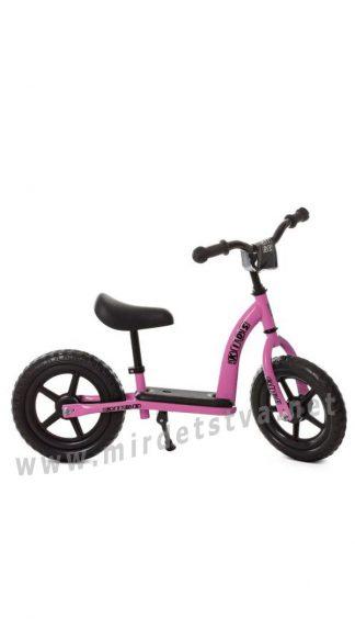 Велобег для детей M5455-5 Profi Kids 12 дюймов