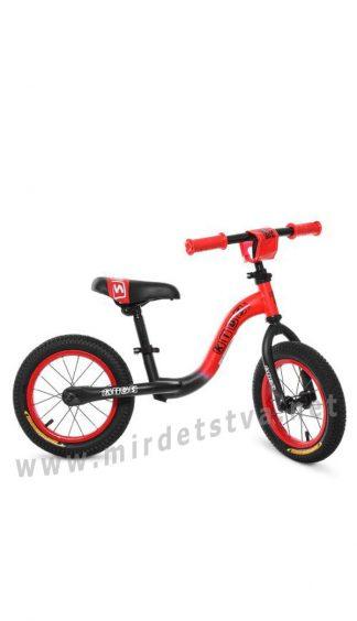 Велобег для детей Profi Kids W1201-5 12 дюймов