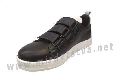 Кроссовки на липучках для мальчика Jordan 7043