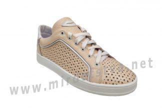 Подростковые кроссовки с перфорацией Jordan 7073П