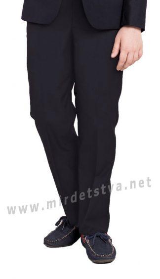 Черные брюки классические Новая Форма Tomas 70