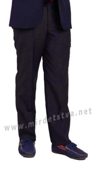 Классические брюки для мальчика Новая Форма Tomas 70