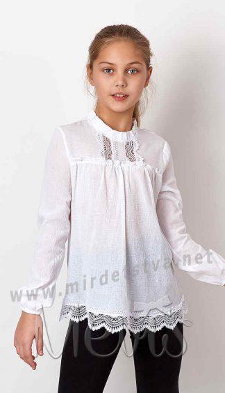 Блуза для девочки подростка Mevis 3290-01