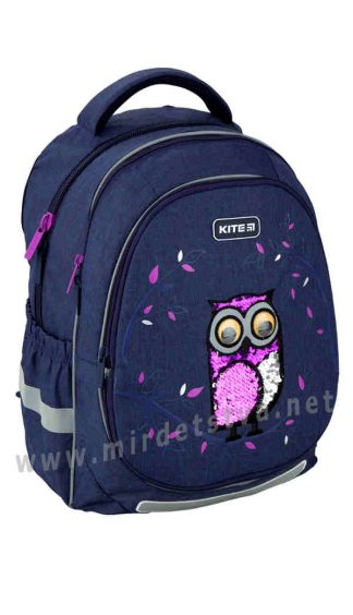 Ортопедический ранец Kite Education Owls K20-700M(2p)-2
