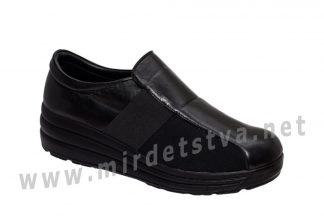 Подростковые ортопедические туфли 4Rest Orto 17-023