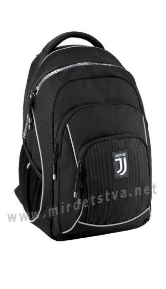 Подростковый школьный ранец Kite Education FC Juventus JV20-814L