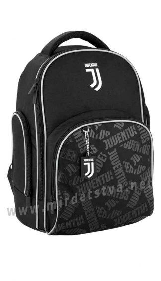 Полукаркасный рюкзак Kite Education FC Juventus JV20-706M