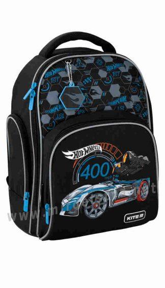 Полукаркасный рюкзак Kite Education Hot Wheels HW20-706S