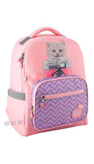 Рюкзак для девочки Kite Education Studio Pets SP20-770M