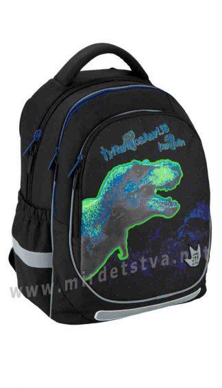 Рюкзак для мальчика Kite Education Tyrannosaur K20-700M-2