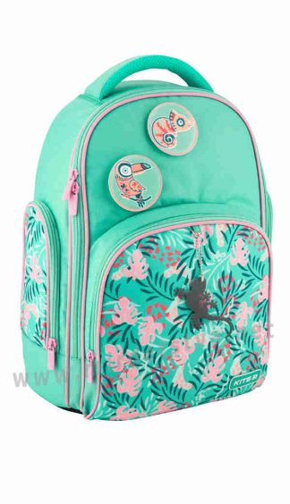 Школьный рюкзак Kite Education Tropical K20-706M-5
