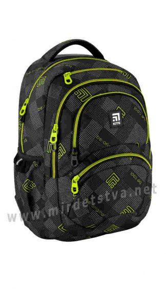 Школьный рюкзак для мальчика Kite Education K20-2563L-1