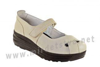 Туфли ортопедические для лечения и профилактики 4Rest Orto 17-022