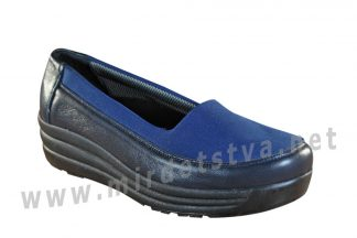 Женские ортопедические туфли 4Rest Orto 17-003