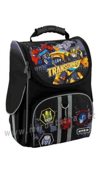 Каркасный рюкзак для мальчика Kite Education Transformers TF20-501S-1