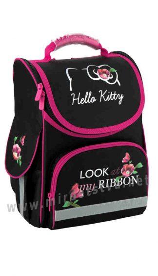 Каркасный школьный рюкзак Kite Education Hello Kitty HK20-501S