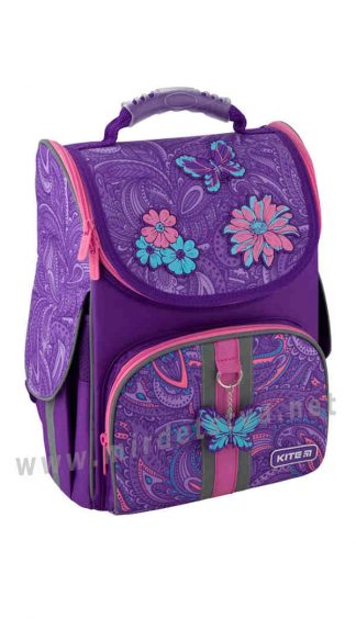 Ортопедический рюкзак Kite Education Flowery K20-501S-6