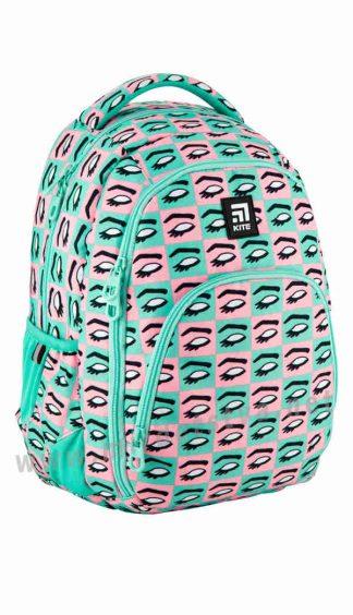 Рюкзак для девочки подростка Kite Education K20-905M-2