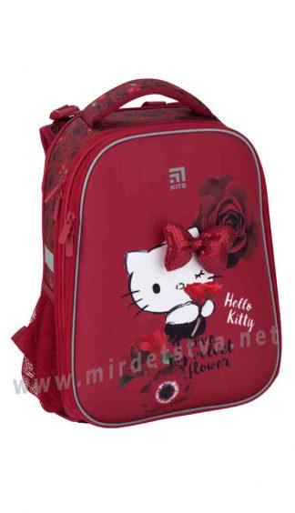 Рюкзак каркасный для девочки Kite Education Hello Kitty HK20-531M