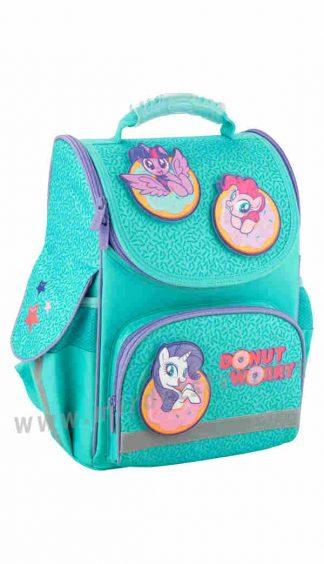 Рюкзак каркасный для школы Kite Education My Little Pony LP20-501S