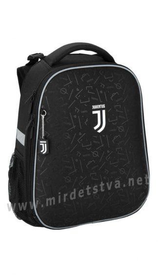 Школьный каркасный рюкзак Kite Education FC Juventus JV20-531M