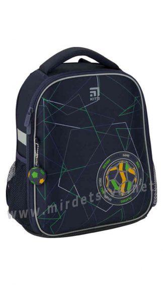 Школьный рюкзак для мальчика Kite Education Football K20-555S-2