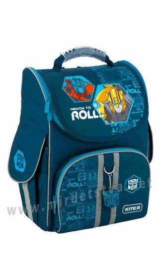 Школьный рюкзак для мальчика Kite Education Transformers TF20-501S-2