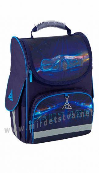 Школьный рюкзак ортопедический Kite Education Futuristic K20-501S-5