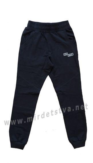 Спортивные трикотажные штаны для мальчика Iceman