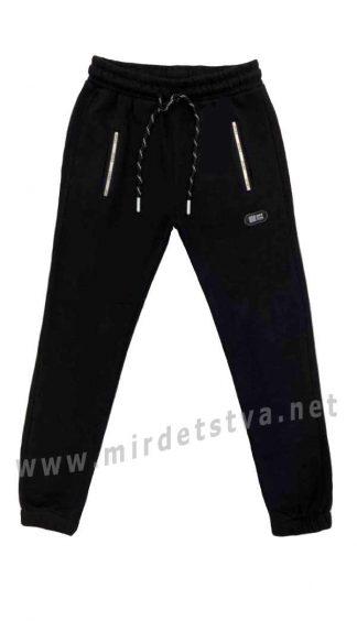 Детские штаны из футера Mirmerry 433