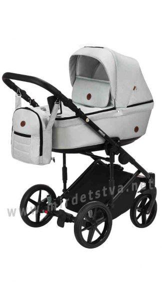 Коляска детская универсальная Adamex Amelia Lux AM268