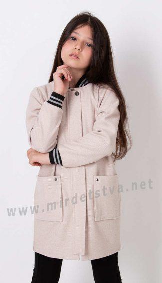 Модный детский кардиган Mevis 3222-04