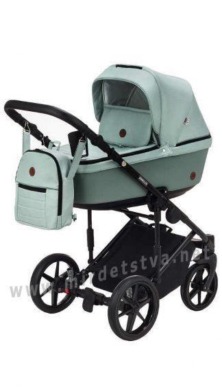 Модульная детская коляска Adamex Amelia AM260