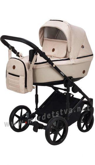 Прогулочная коляска для малыша Adamex Amelia AM243