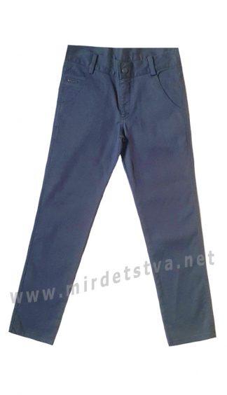 Синие школьные джинсы для мальчика Cegisa 0169