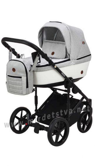 Универсальная детская коляска Adamex Amelia AM249