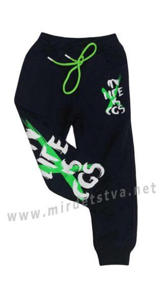 Утепленные детские трикотажные штаны Cegisa 0433 (0434)