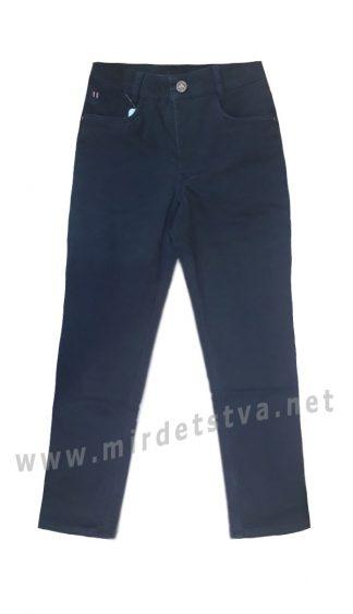 Утепленные джинсы для мальчика Новая форма Jack/Ut C77/1
