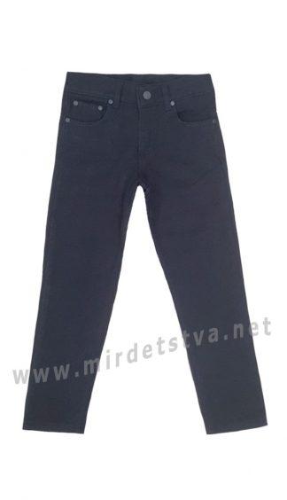 Утепленные джинсы синие для мальчика Cegisa 8427