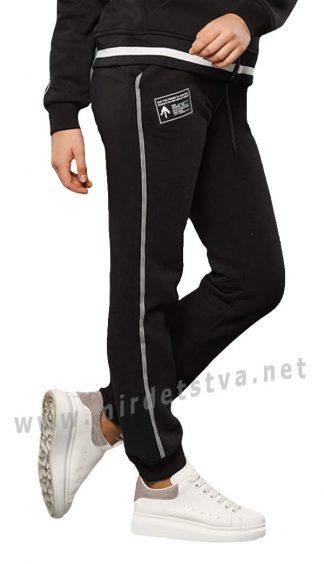 Утепленные спортивные брюки для девочки Tiaren Эстер