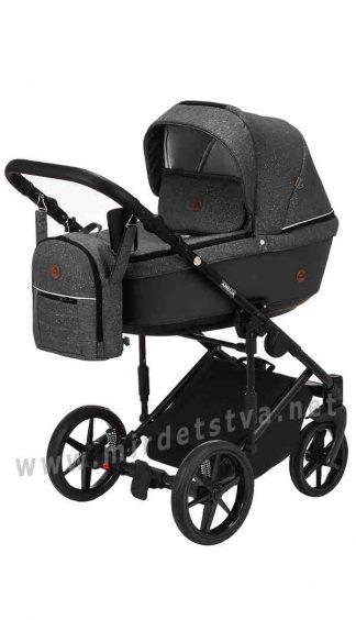 Детская прогулочная коляска Adamex Amelia Lux AM283