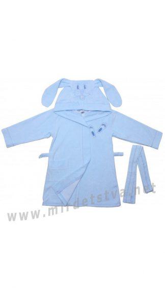 Халат для мальчика Valeri tex 1335-20-181 голубой