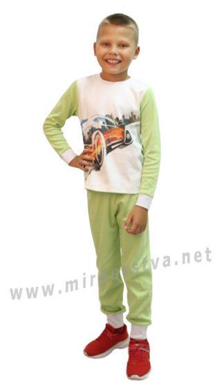 Пижама Valeri tex 1827-55-090-014 для мальчика подростка