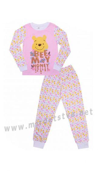 Пижама для девочки Veleri tex 1827-55-295-027-06