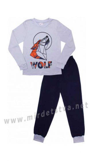 Пижама для мальчика Valeri tex 1827-55-090-003