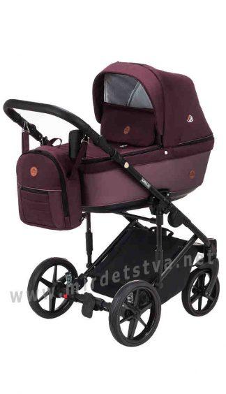 Прогулочная коляска для детей Adamex Amelia Lux AM274