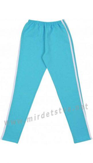 Спортивные брюки для девочки Valeri tex 1832-99-355-020
