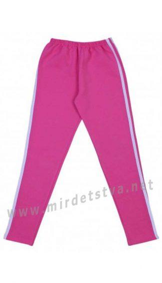 Спортивные штаны на девочку Valeri tex 1832-99-355-017
